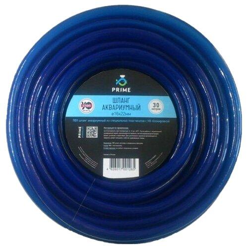 Шланг для аквариумного оборудования Prime Aquariums PR-001258 1 шт. синий
