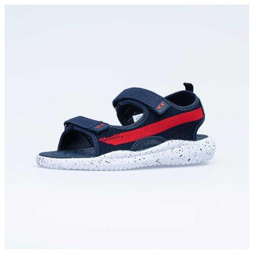 Фото - Сандалии КОТОФЕЙ размер 38, 11 синий/красный сандалии regatta размер 33 синий красный