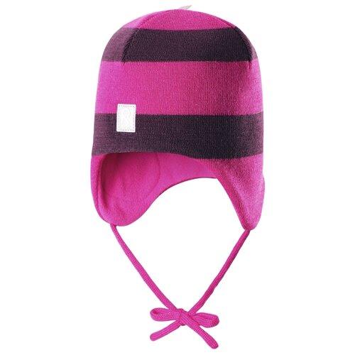 Купить Шапка Reima размер 46, 4620A розовый, Головные уборы