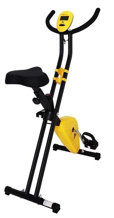 Вертикальный велотренажер DFC B211B