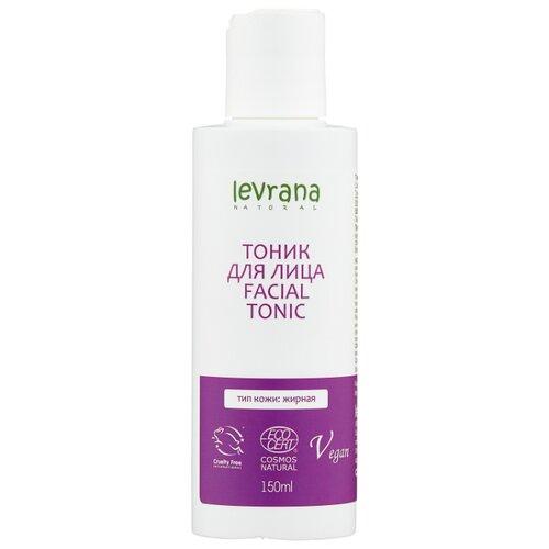 Levrana Тоник для жирной кожи 150 мл недорого