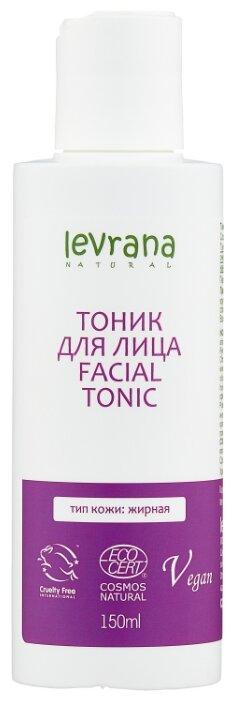 Levrana Тоник для лица для жирной кожи