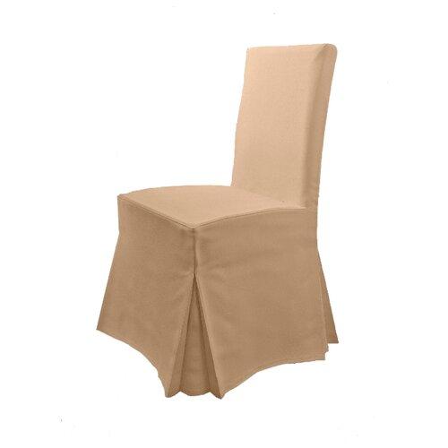 Чехол Медежда на стул с юбкой Иден