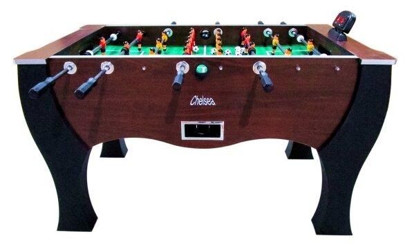Игровой стол для футбола DFC Chelsea GS-ST-1024
