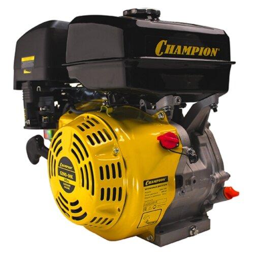 Бензиновый двигатель CHAMPION G390-1HK