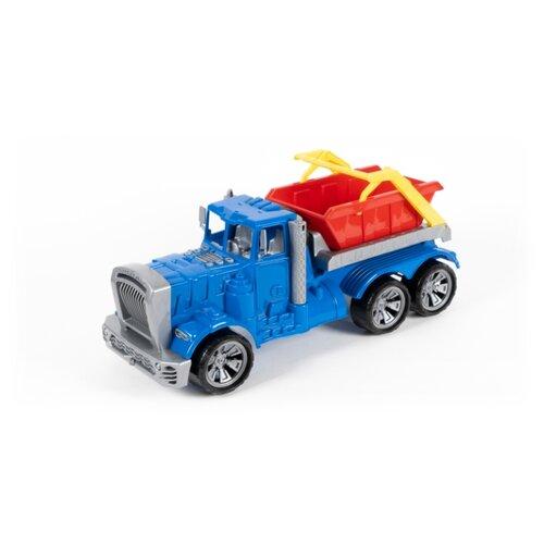 Купить Машина Мусоровоз , большая (46см) ОРИОН, Orion Toys, Машинки и техника