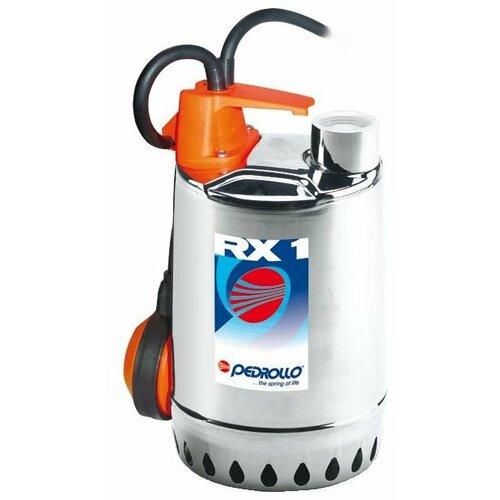 Дренажный насос Pedrollo RXm 4 (750 Вт) дренажный насос sturm wp9775s 750 вт