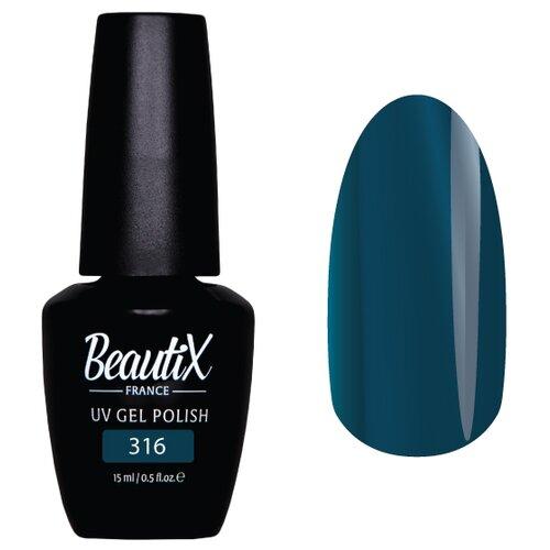 Фото - Гель-лак для ногтей Beautix UV Gel Polish, 15 мл, оттенок 316 beautix гель лак 190 оттенков 15 мл оттенок 361