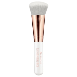 Кисть Essence Flat contouring brush