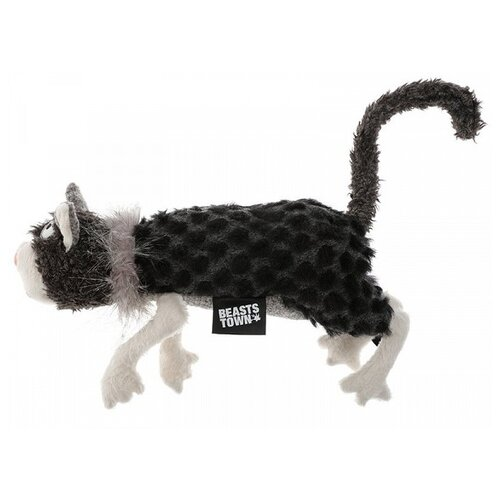 Мягкая игрушка SigiKid Кошка 32 см