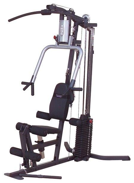 Многофункциональный тренажер Body Solid G3S