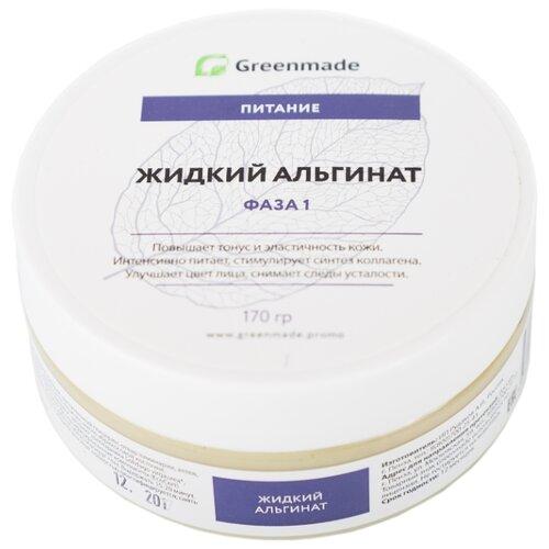 Greenmade Жидкий альгинат Питание, 170 г