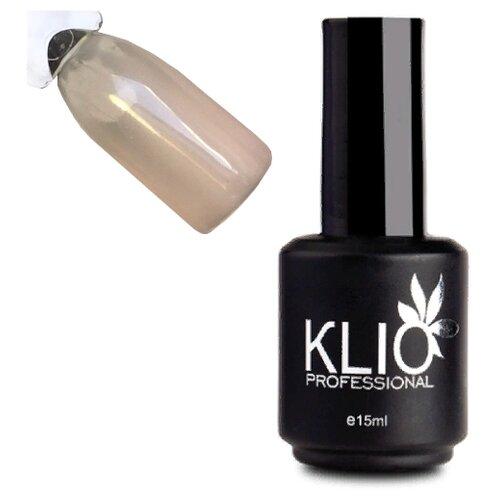 KLIO Professional базовое покрытие Камуфлирующая база 15 мл Creamy pink  - Купить