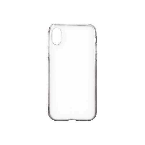 цена на Чехол Nobby NBP-PC-01-03 для Apple iPhone X прозрачный