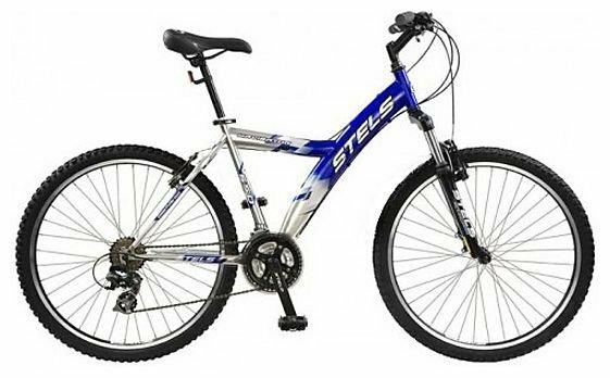 Горный (MTB) велосипед STELS Navigator 550 (2010)