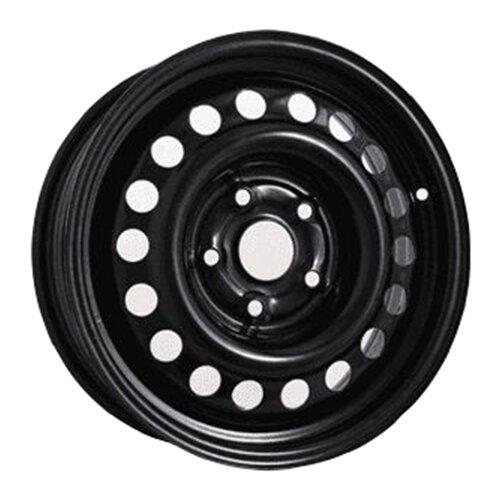 Фото - Колесный диск Trebl 9980 6.5x16/5x114.3 D67.1 ET52.5 black trebl lt2883d trebl 6x16 5x139 7 d108 6 et22 silver