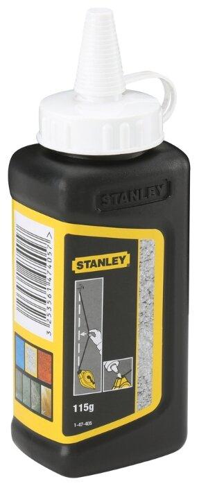 Меловой порошок STANLEY 1-47-404/05