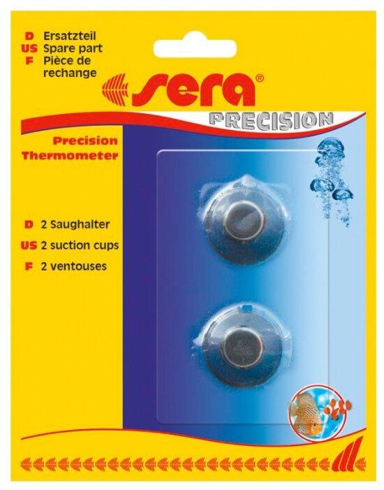 Присоска Sera Precision thermometer
