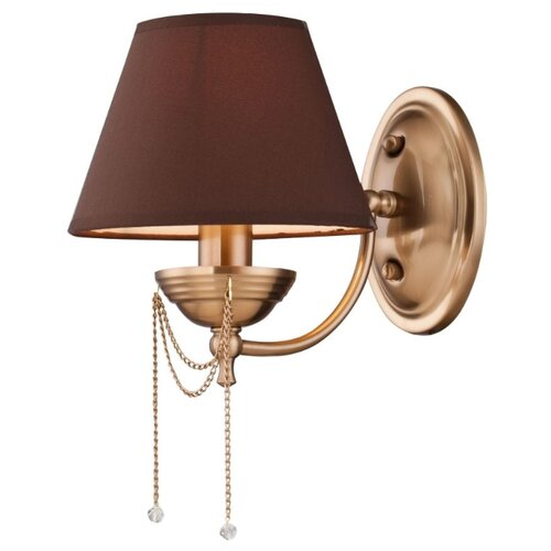 Фото - Настенный светильник MAYTONI Chester RC0100-WL-01-R, 60 Вт настенный светильник maytoni grace rc247 wl 01 r 60 вт