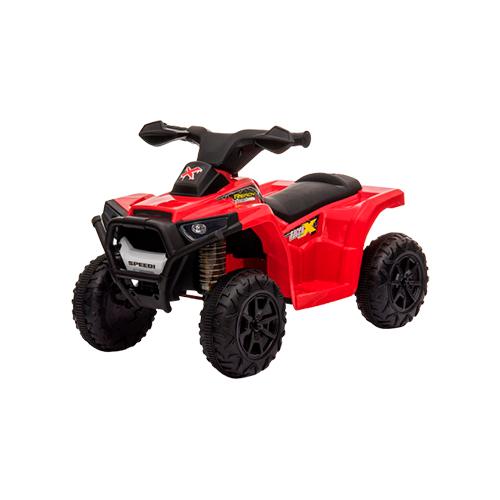 Zhehua Квадроцикл Technology XH116 красный