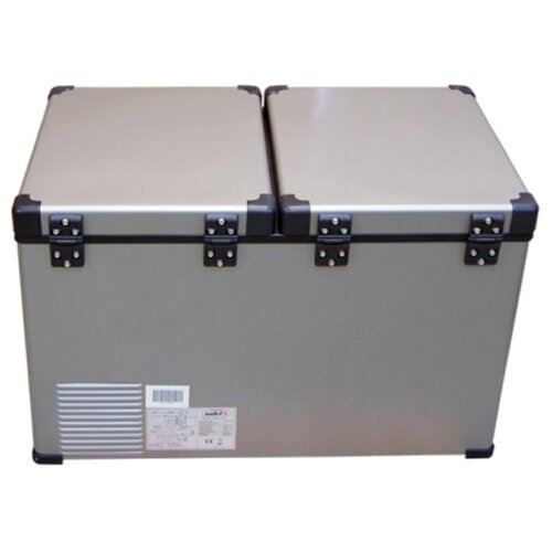 Автомобильный холодильник indel B TB65 серый