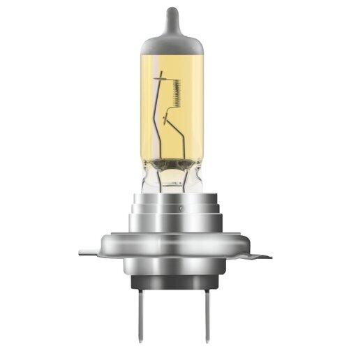 цена на Лампа автомобильная галогенная Osram FOG BREAKER H7 62210FBR-HCB 12V 55W 2 шт.