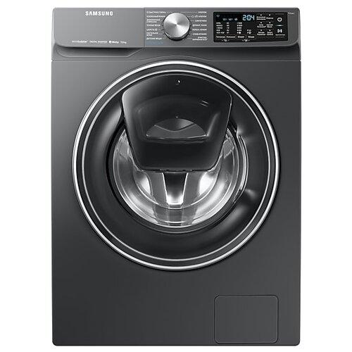 Фото - Стиральная машина Samsung WW70R62LVSXDLP стиральная машина samsung ww80r42lhfw