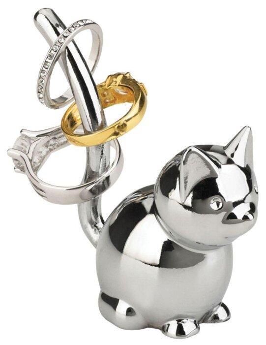 Подставка для колец Umbra Zoola кот
