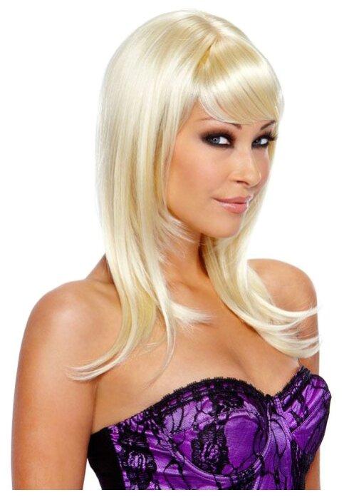 Парик женский искусственные волосы Erotic Fantasy PLATINUM STAR