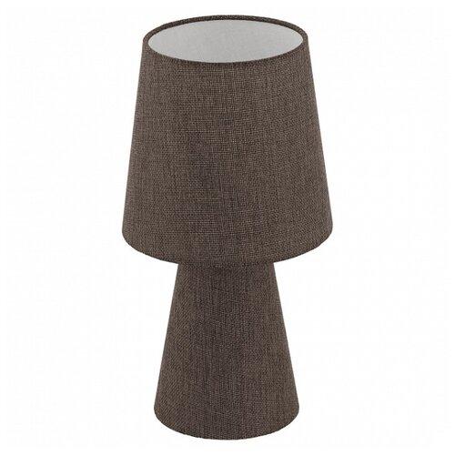 Настольная лампа Eglo Carpara 97123, 11 Вт недорого