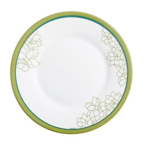 Luminarc Тарелка десертная Orbea 22 см белый тарелка закусочная десертная luminarc nordic epona d 22 см