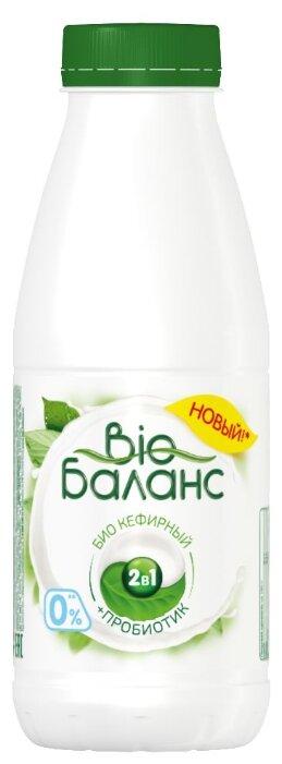 Био Баланс Биопродукт био кефирный ClassicFit 0.1%