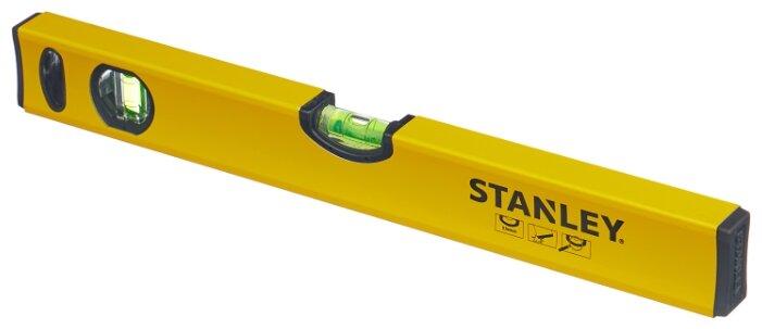 Уровень брусковый 2 глаз. STANLEY STHT1-43102 40 см