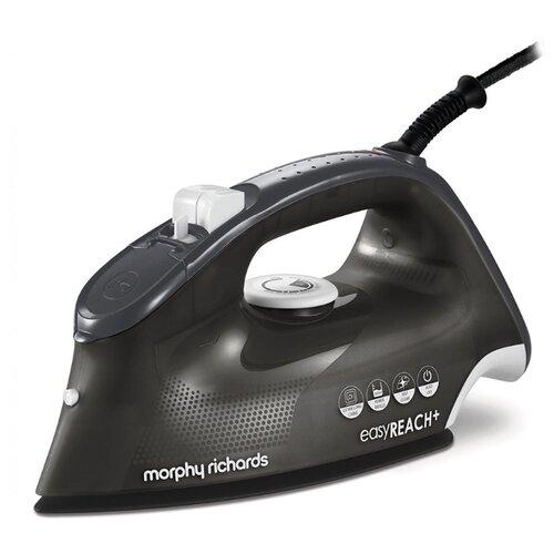 Утюг Morphy Richards 300286 черный