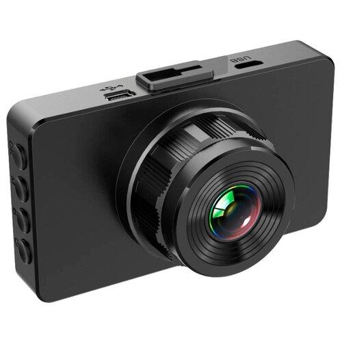 Видеорегистратор Slimtec G5, GPS черный