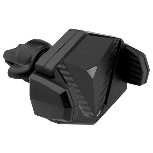 Держатель с беспроводной зарядкой Neoline Fixit Qi C4 черный