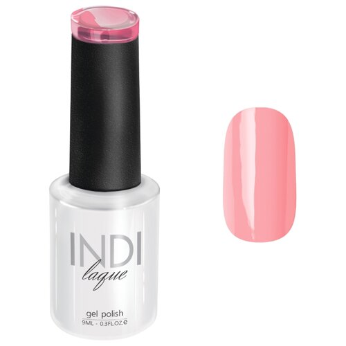 Купить Гель-лак для ногтей Runail Professional INDI laque классические оттенки, 9 мл, 3537