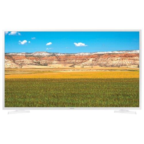 Купить Телевизор Samsung UE32T4510AU 32 (2020) белый