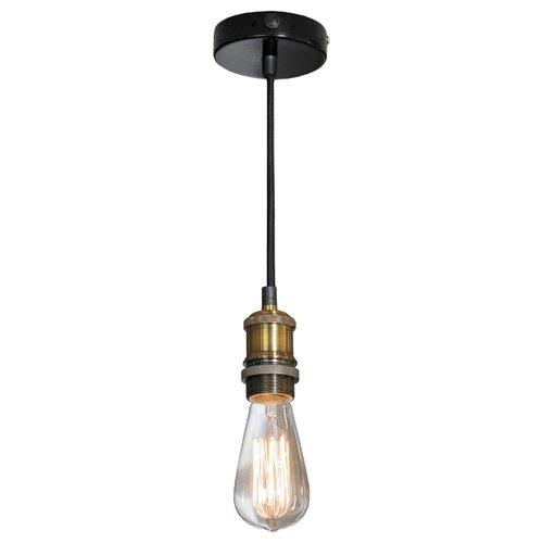 Фото - Светильник подвесной Lussole (серия: LSP-9888) LSP-9888 1x60Вт E27 светильник подвесной lussole серия lsp 9623 lsp 9623 3x60вт e27