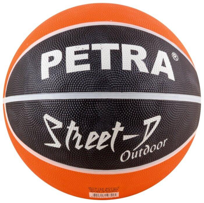 Баскетбольный мяч Petra BB-042, р. 7