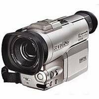Видеокамера Panasonic NV-DX110