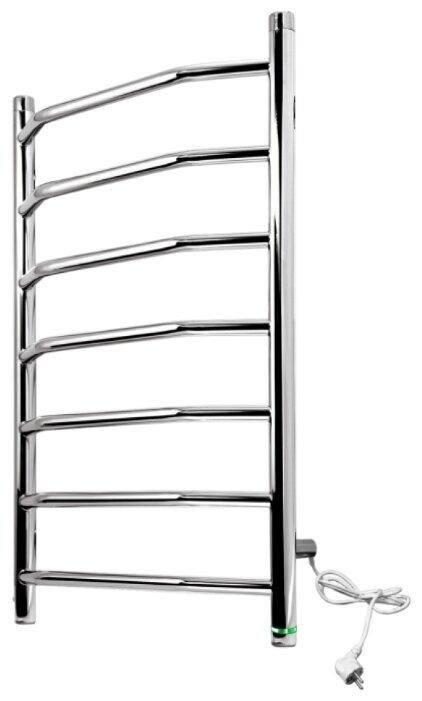 Электрический полотенцесушитель TERMINUS Виктория 32/18 П7 482x738 ТЭН