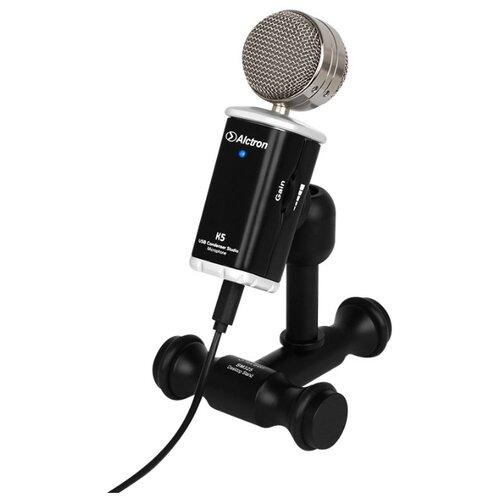 Микрофон Alctron K5, черный