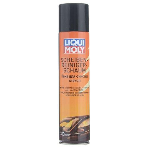 Очиститель для автостёкол LIQUI MOLY Scheiben-Reiniger-Schaum, 0.3 л