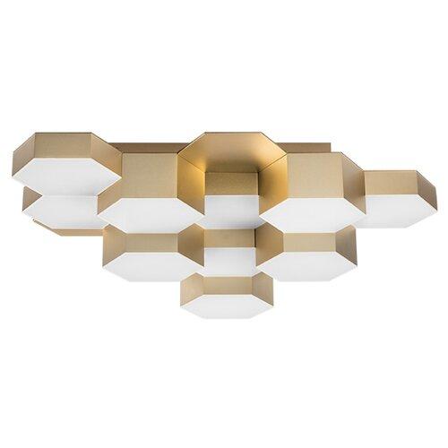 Светильник светодиодный Lightstar Favo 750121, LED, 60 Вт светильник светодиодный lightstar favo 750224 led 60 вт