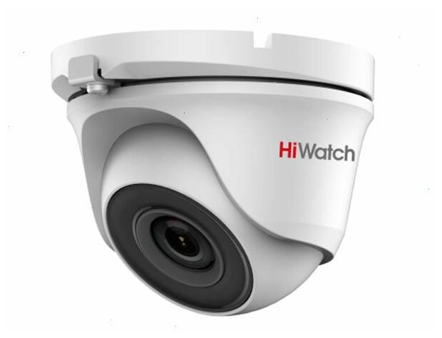 Камера видеонаблюдения HiWatch DS-T503P (6 мм) — купить по выгодной цене на Яндекс.Маркете