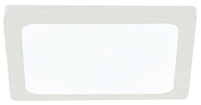 Встраиваемый светодиодный светильник Омега CLD50K080 (Citilux)