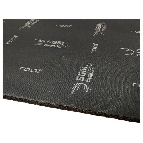 Шумоизоляция SGM Prime Roof 5 шт.
