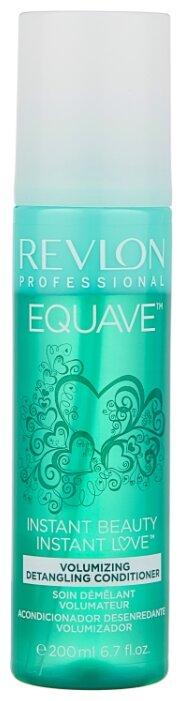 Revlon Professional несмываемый кондиционер Instant Beauty Volumizing Detangling для тонких волос
