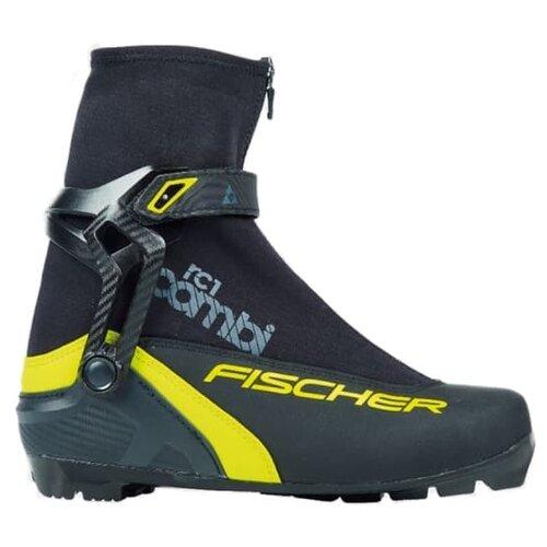 Ботинки NNN Fischer RC1 Combi S46319, 44
